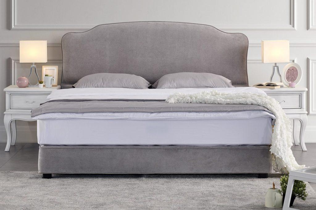 Boxspring Sleeptherapy hotelbed