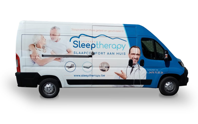beste boxspring met matras advies aan huis Sleeptherapy