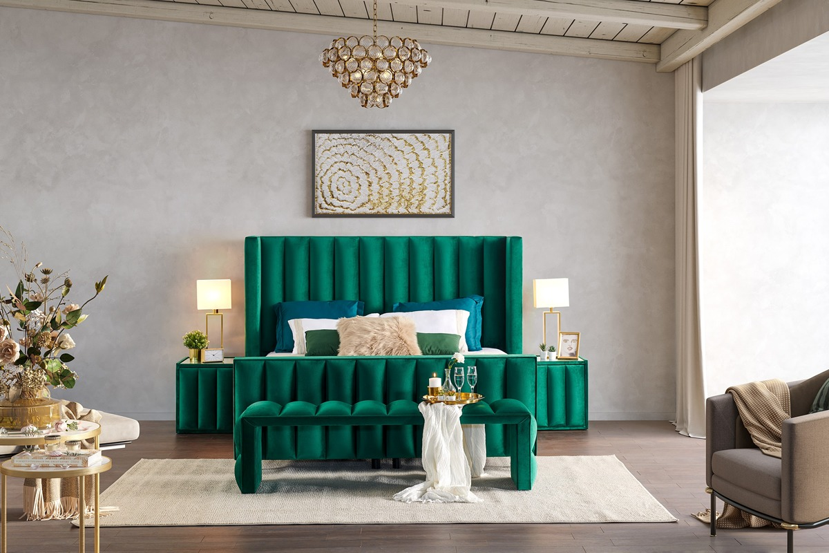 hotebeld luxe boxspring