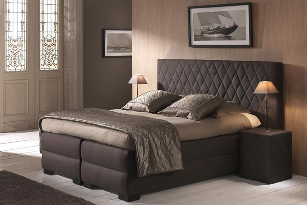 luxe bed voor rugproblemen