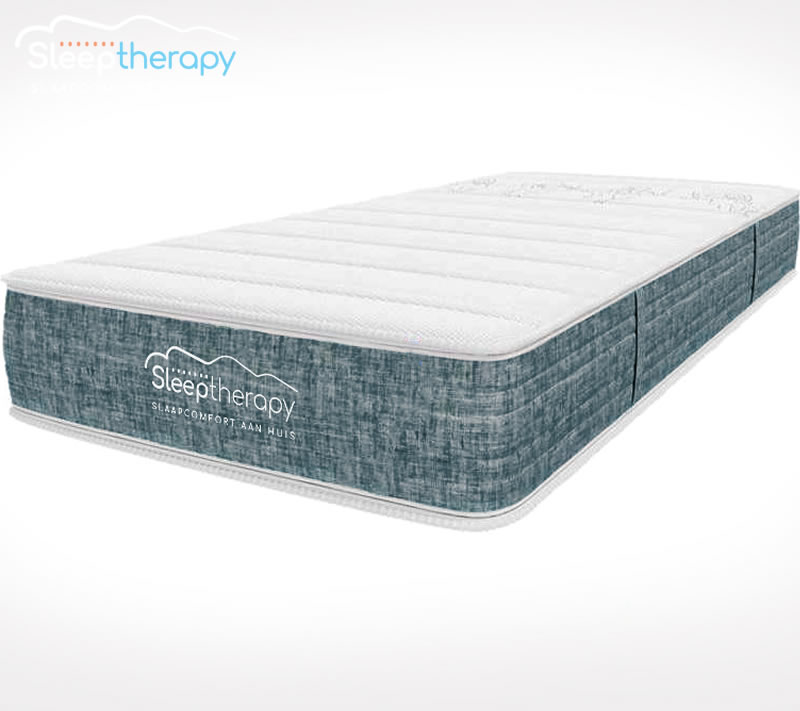 medische matras voor boxspring van Sleeptherapy promedisleep